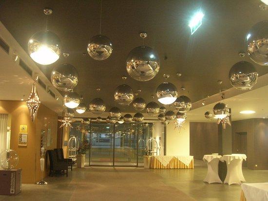 Foto de Austria Trend Hotel Park Royal Palace Vienna