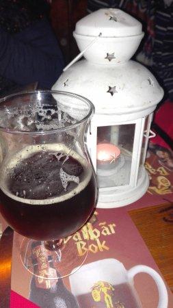Olivet, França: une bière parmi bien d'autres : faut que j'y retourne
