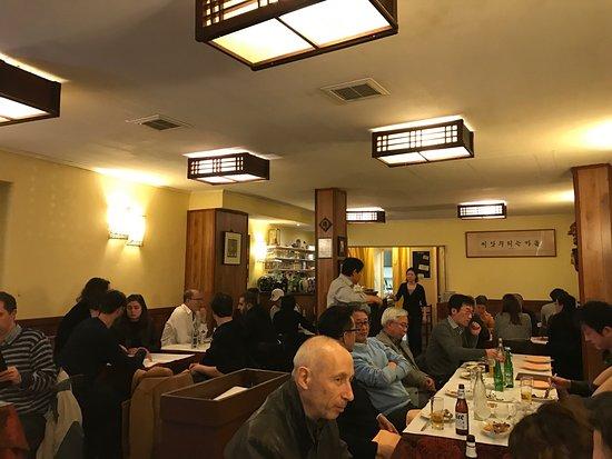 Restaurant Han Lim Rue Blainville