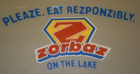 Spicer, MN: Zorbaz in Zpizer