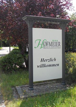 Hetzenhausen, Tyskland: Herzlich willkommen