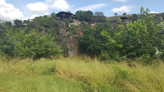 Broederstroom, แอฟริกาใต้: Phaladingwe Hiking Trail