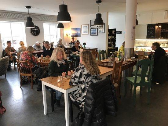 Thisted, Danimarca: Gaardmad