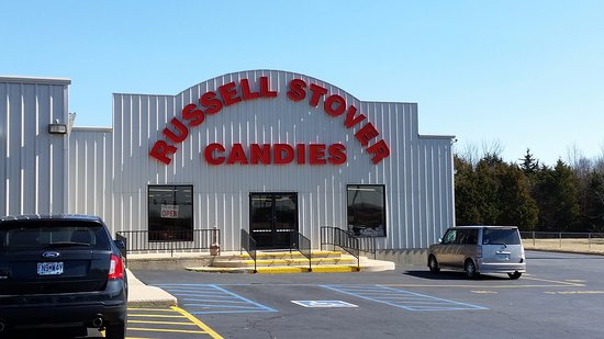 Lebanon, MO: Attached to the Heartland Antique Mall. There is also an entrance inside the mall.