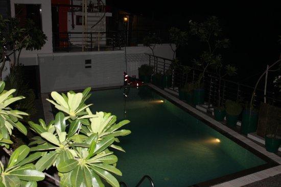 Hotel Taj Resorts Resmi