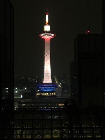 Hotel Granvia Kyoto: photo4.jpg