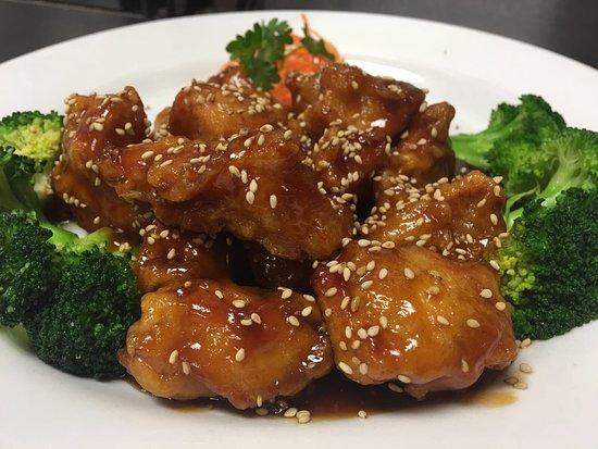Gainesville, GA: Bluefin Hibachi & Sushi