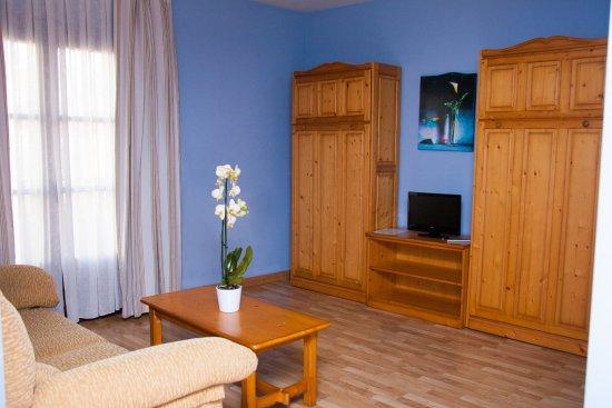 Brihuega, España: Apartamento