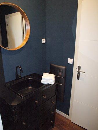 La Madeleine, Frankreich: Appartement 934