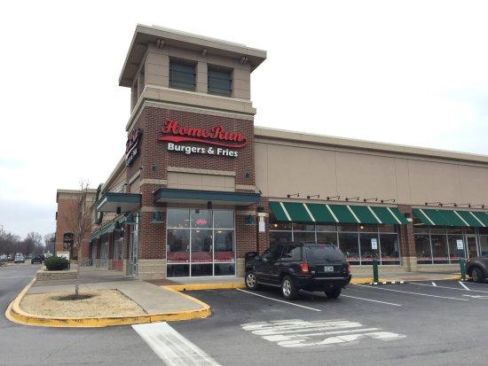 Good Fast Food In Louisville Ky