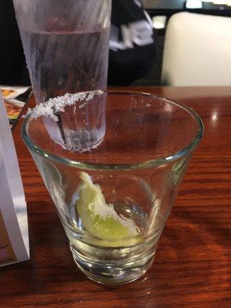แอดดิสัน, อิลลินอยส์: tequila shots yummy