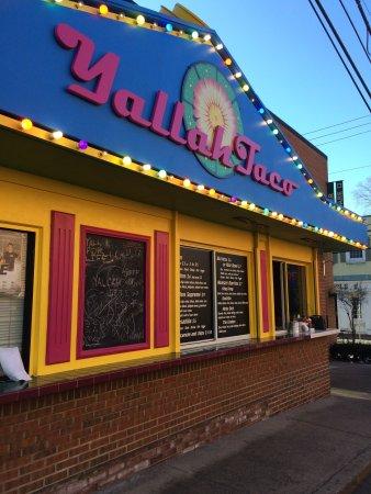 Yallah Taco State College Restaurant Bewertungen Fotos