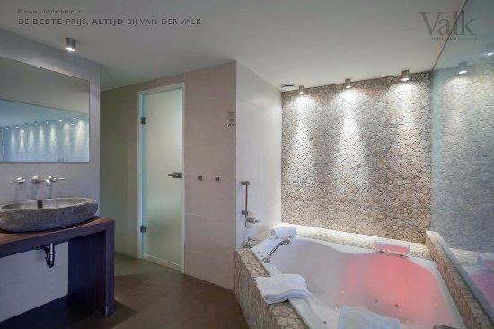 Hengelo, Países Bajos: Sauna suite