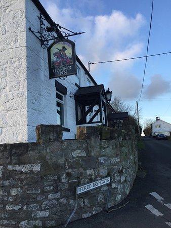 Gwernymynydd, UK: The Owain Glyndwr Inn