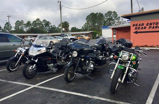Bunnell, FL: Outside