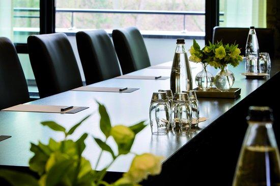 Hengelo, Países Bajos: Banquets