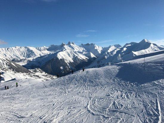 Clubhotel Le Mont Corbier: photo5.jpg