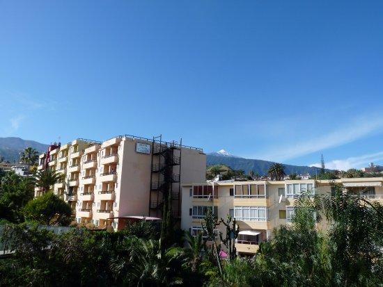 Hotel Perla Tenerife Aufnahme
