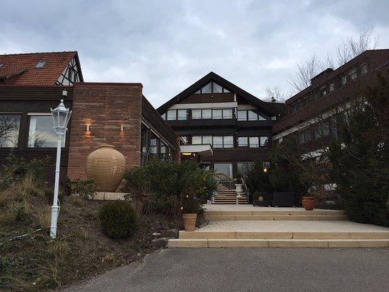 Naturparkhotel Ebnisee