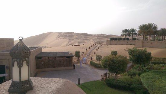 فندق قصر السراب صورة فوتوغرافية