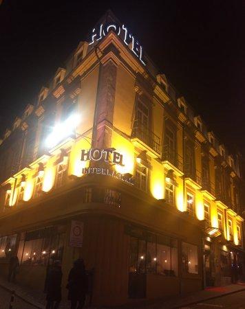 Hotel Internacional: photo0.jpg