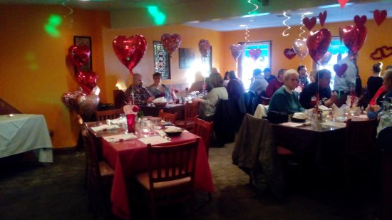 New Cumberland, PA: Private 60th birthday Valentines party