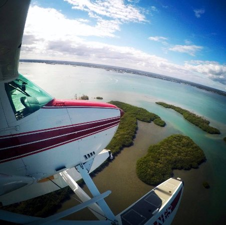 Treasure Coast Seaplanes