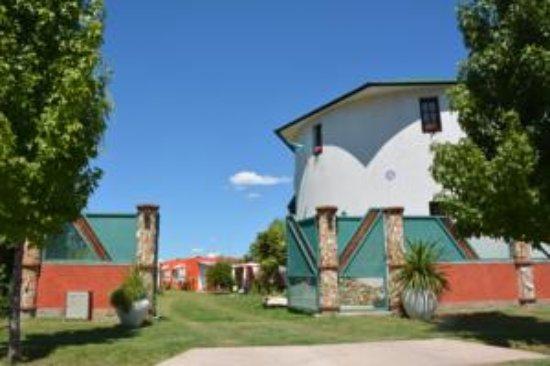 Cabanas El Naranjo