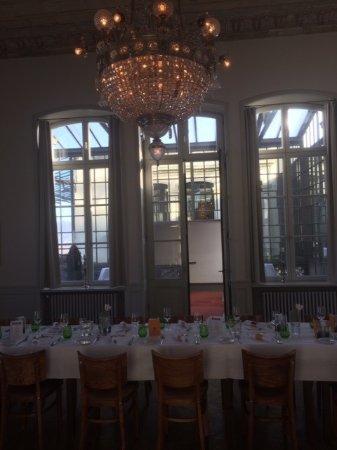 Interieur no 253 remagen restaurantanmeldelser for Interieur no 253