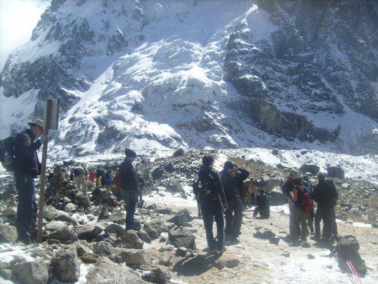 Pacha Expeditions: salkantay 2
