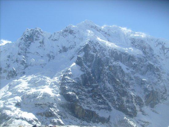 Pacha Expeditions: salkantay 3