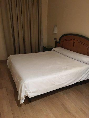 Son de mi habitación en el isis hotel del fin de semana del 17 al 19 de febrero de 2017