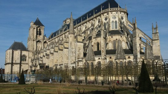 Bourges, Francia: 20170219_110149_large.jpg