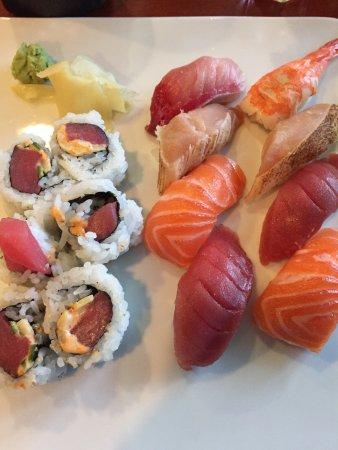 Ariake Sushi: photo0.jpg