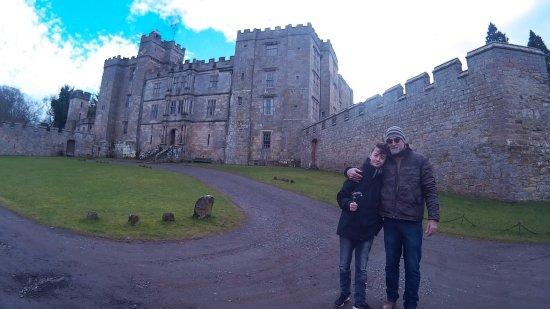Chillingham Castle: photo0.jpg
