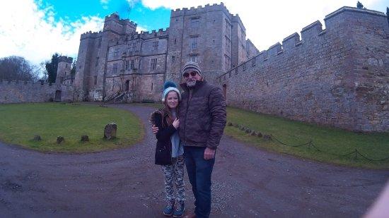 Chillingham Castle: photo1.jpg