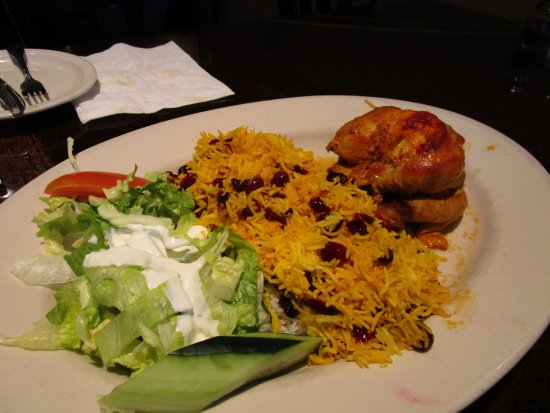 Ali baba restaurant mediterranean restaurant 2545 e for Ali baba cuisine