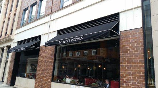Tribeca S Kitchen Picture Of Tribeca S Kitchen New York City Tripadvisor
