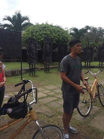 Bambike Ecotours Intramuros: photo0.jpg