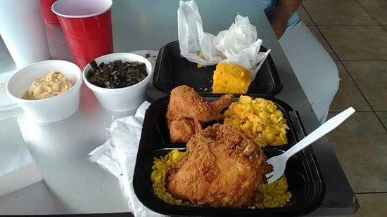 Austin S Soul Food Good And Fellowship
