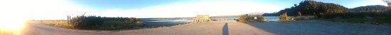 Okarito Wharf