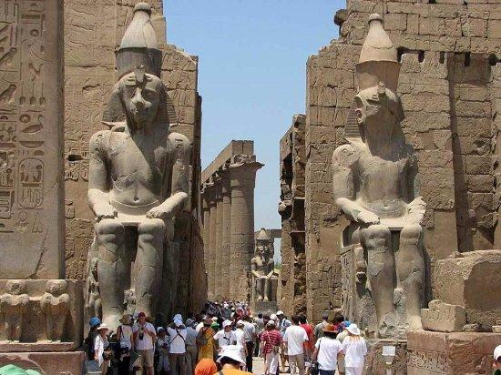 Egypt Travel Advice