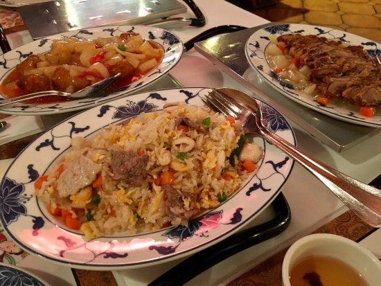 Hermagor, Österreich: China Restaurant Asia