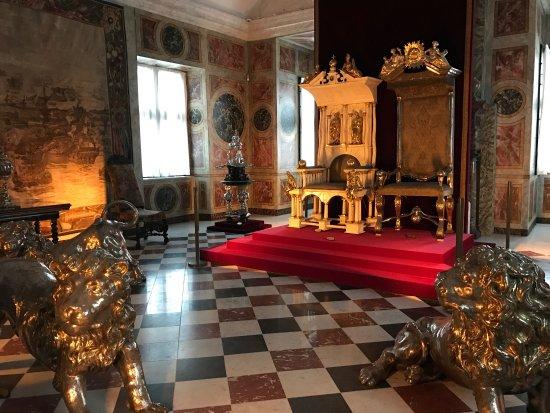Castillo de Rosenborg: photo1.jpg