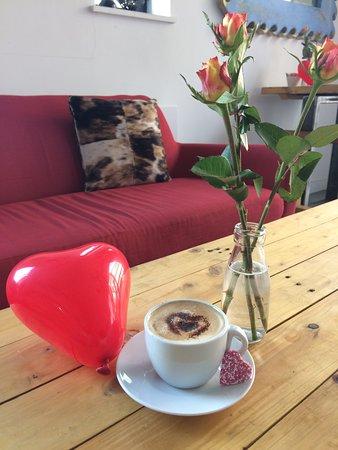 Barking, UK: Happy Valentines!