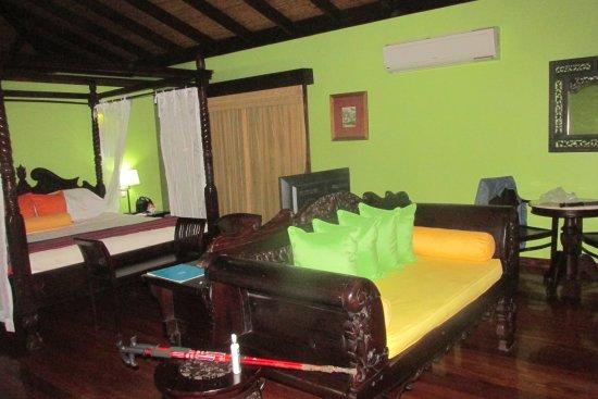 Фотография Rio Celeste Hideaway Hotel