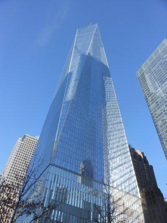 Freedom Tower Bild Von One World Trade Center New York City
