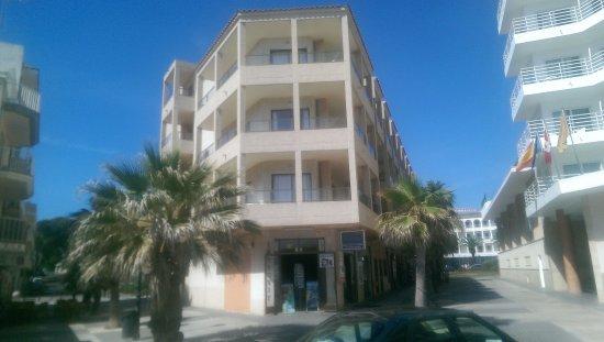 Apartments Arcos Playa