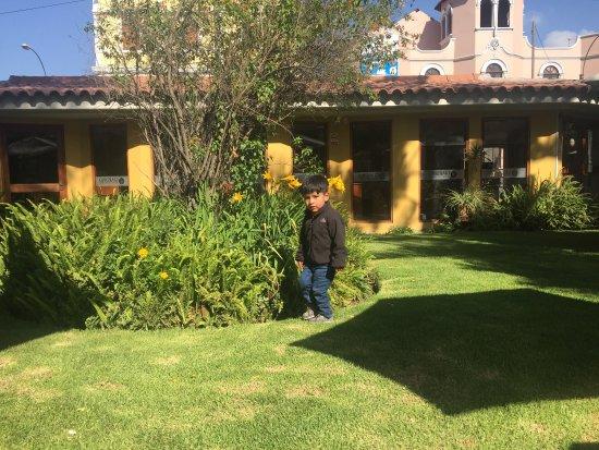 Hotel La Casa de mi Abuela: photo1.jpg