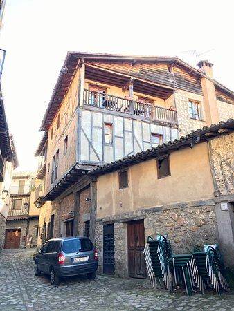 San Martín del Castañar, España: photo1.jpg